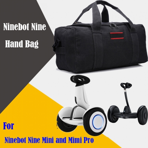Hand bag for Xiaomi Ninebot Mini and Xiaomi Ninebot Mini Pro and Xiaomi Ninebot Mini Plus